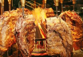 肉食者的天堂,里約熱內盧必去6大烤肉店,來一場烤肉大作戰!