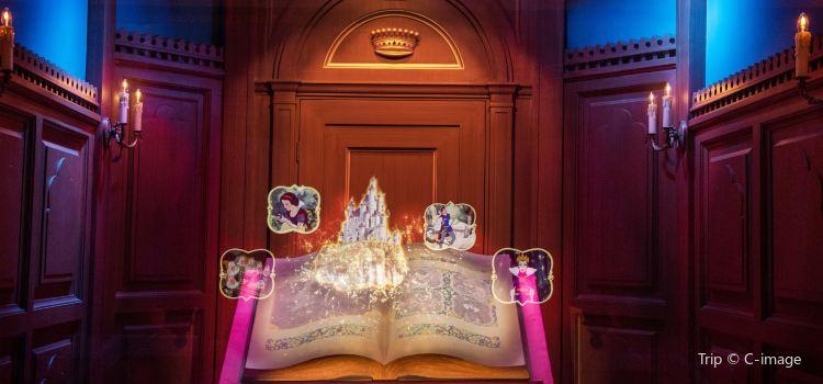 奇幻童話城堡3