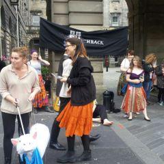 愛丁堡國際藝術節中心用戶圖片
