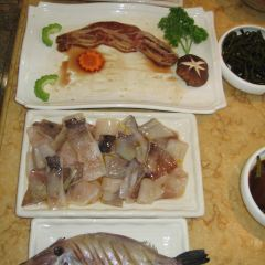 一心烤肉(唐山街店)用戶圖片