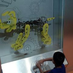 Guangxi Science and Technology Museum User Photo