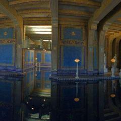 Hearst Castle User Photo