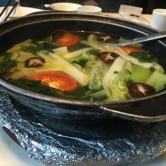 天倫裡餐廳江文蟹宴用戶圖片