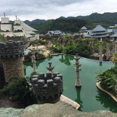 Tianfangyuetan Ecological Tourism Scenic Spot User Photo