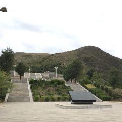 소릉 여행 사진