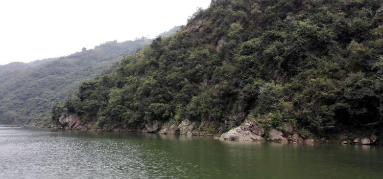 漢江三峽1