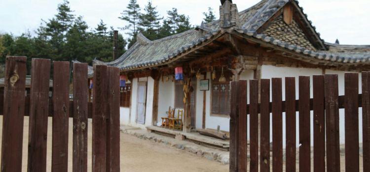 朝鮮族民俗風情園2