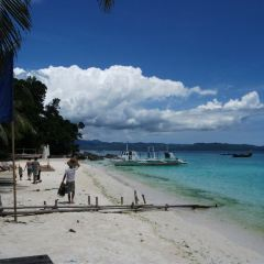 Diniwid Beach User Photo