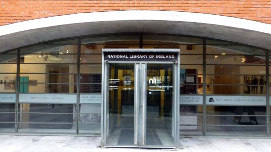 National Photographic Archive