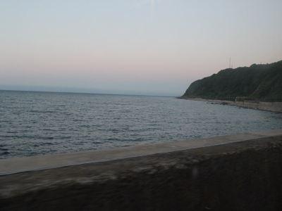 Zenibako Beach
