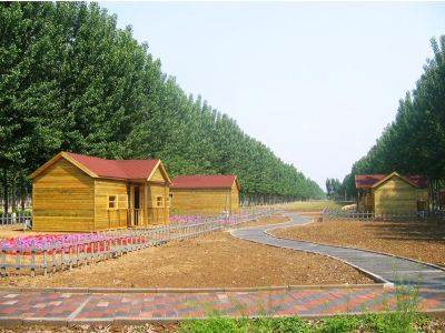Lvshuai Manor