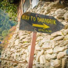 Ghandruk User Photo