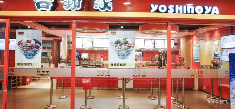 Yoshinoya (T2 )2