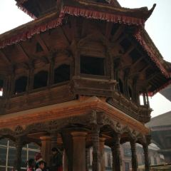 Changu Narayan User Photo