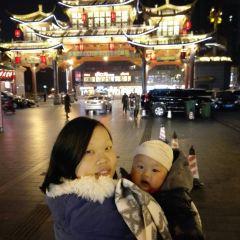 친타이구징 여행 사진