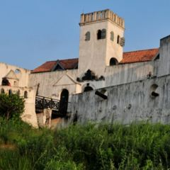 Elmina Castle User Photo