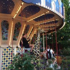 Tivoli Gardens User Photo