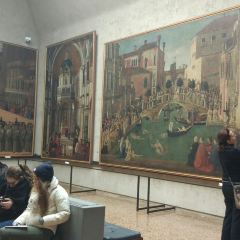 Galleria dell'Accademia User Photo