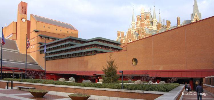 大英圖書館