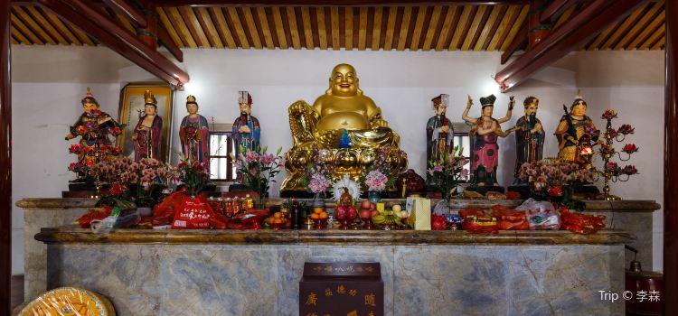 Shishi Taoist Temple2