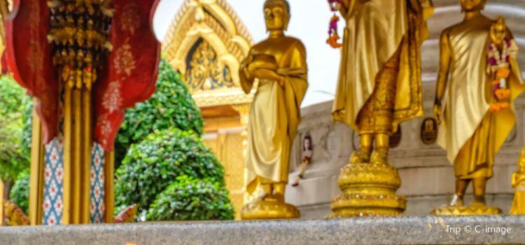 Wat Chana Songkhram2