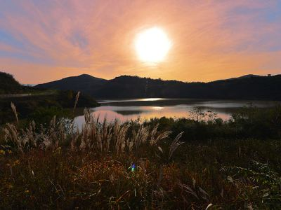 Fudi Lake