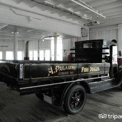샌프란시스코 국립해양역사공원 여행 사진