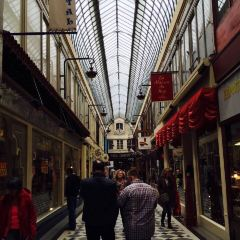 Passage Jouffroy User Photo