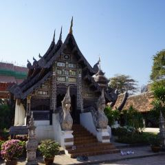 Chiang Mai Ancient City User Photo
