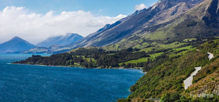 Lake Wakatipu2