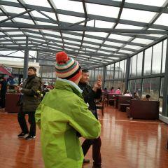 Shennongjia International Ski Resort User Photo