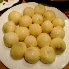 老韓殺豬菜(八中店)用戶圖片