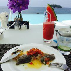 The Oceanfront Restaurant and Bar at Kata Rocks User Photo