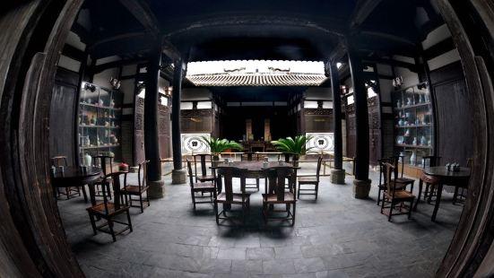 張公山寨李莊民俗文化博物館
