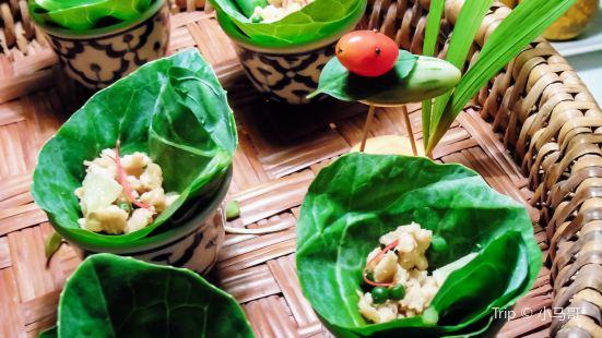 Nang Gin Kui-Bangkok Private Dining