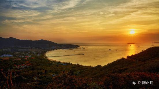 다둥하이(대동해)