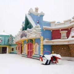 정저우 팡터환러스제(정주 방특환러세계) 여행 사진