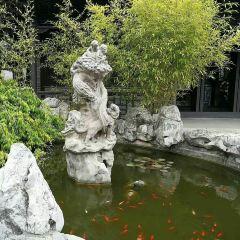 The Former Residence of Wu Cheng'en User Photo