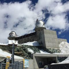 마터호른 산 여행 사진