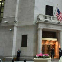 New York Stock Exchange User Photo