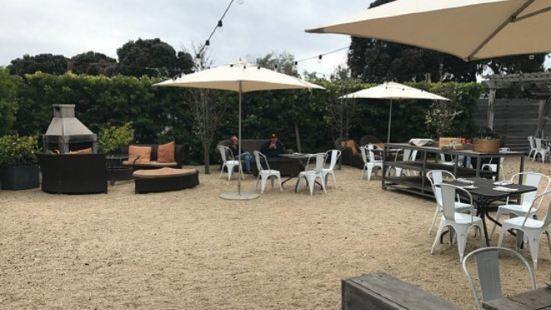 Aracely Cafe