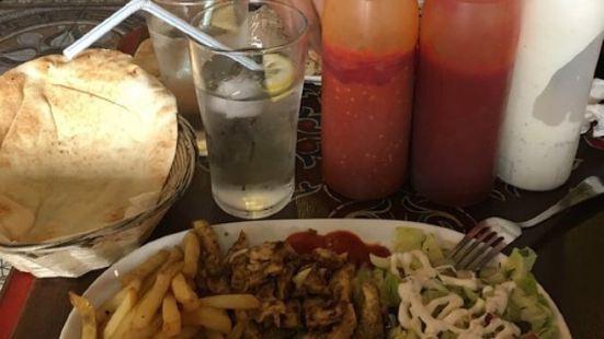 Habibi Restaurant Shisha Bar