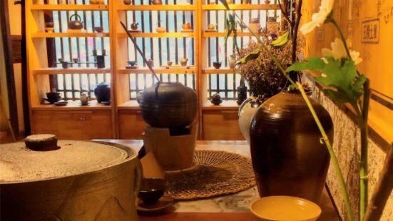 盛世芙蓉園林餐廳