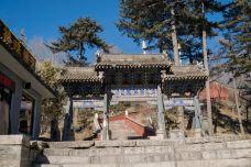 集福寺-五台山-doris圈圈