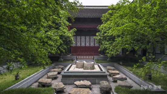 蘇州商會博物館
