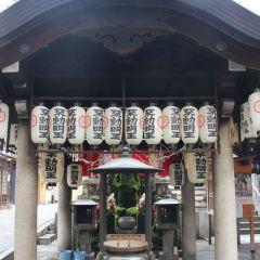 Hozenji Temple User Photo