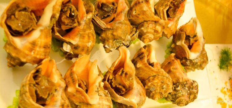 Tang Yan · Lao Xiamen Private Kitchen2