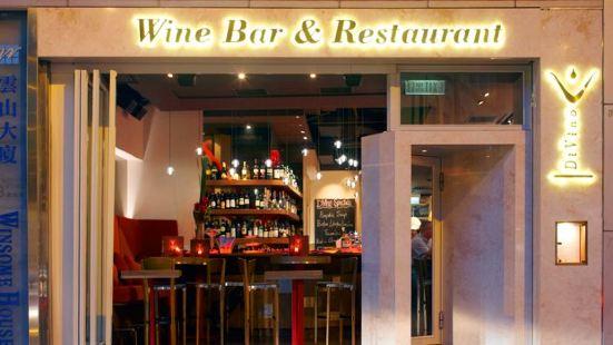 DiVino Wine Bar & Restaurant