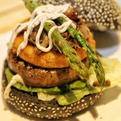 Burgers Restaurant User Photo