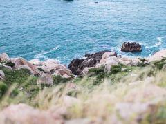 寻找《后会无期》,2日玩转浪漫东极岛